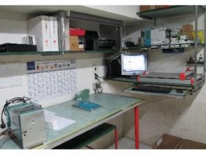 Atelier automatisé