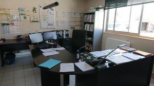 Bureau devis